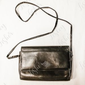 Buxton Cross Body Bag